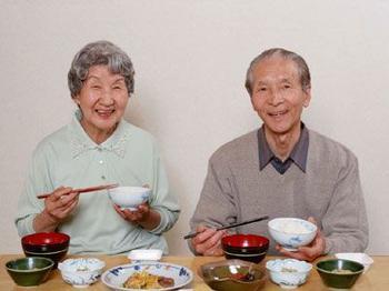 老年人如何预防胃癌的发生