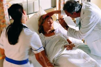 脊髓肿瘤治疗前的注意事项