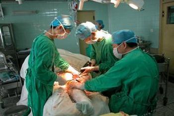解析直肠癌的几种治疗方法