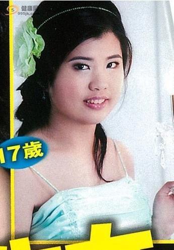 爆料王祖贤17岁聋哑私生女 其父可能是林建岳