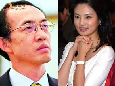 揭秘央视三姐刘芳菲丑闻 被银行行长包养