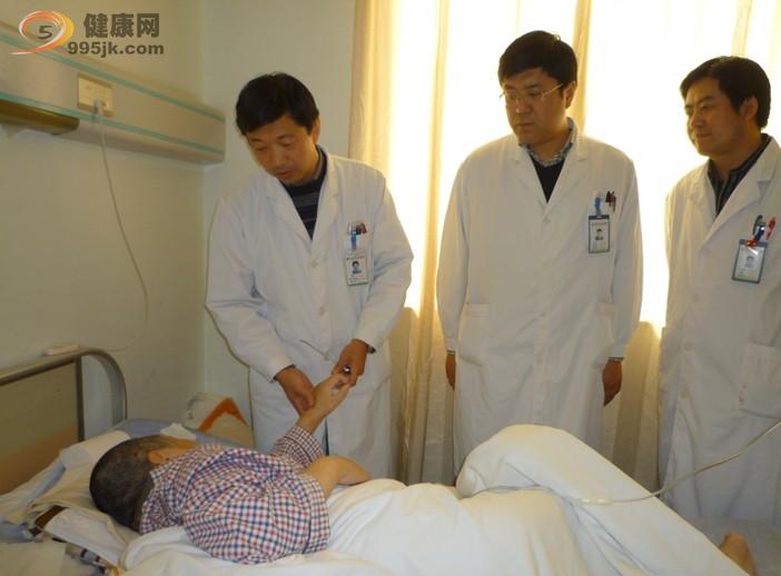 脊髓肿瘤病人的护理有哪些方面