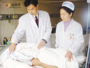 常见的骨肉瘤的正确护理