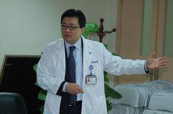 胰腺癌放疗有什么副作用吗?