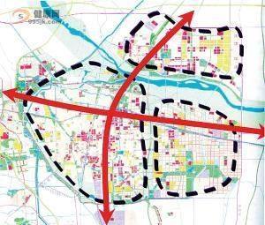 石家庄地铁规划 图石家庄3条地铁规划审批过关开工在即 将设52座车站