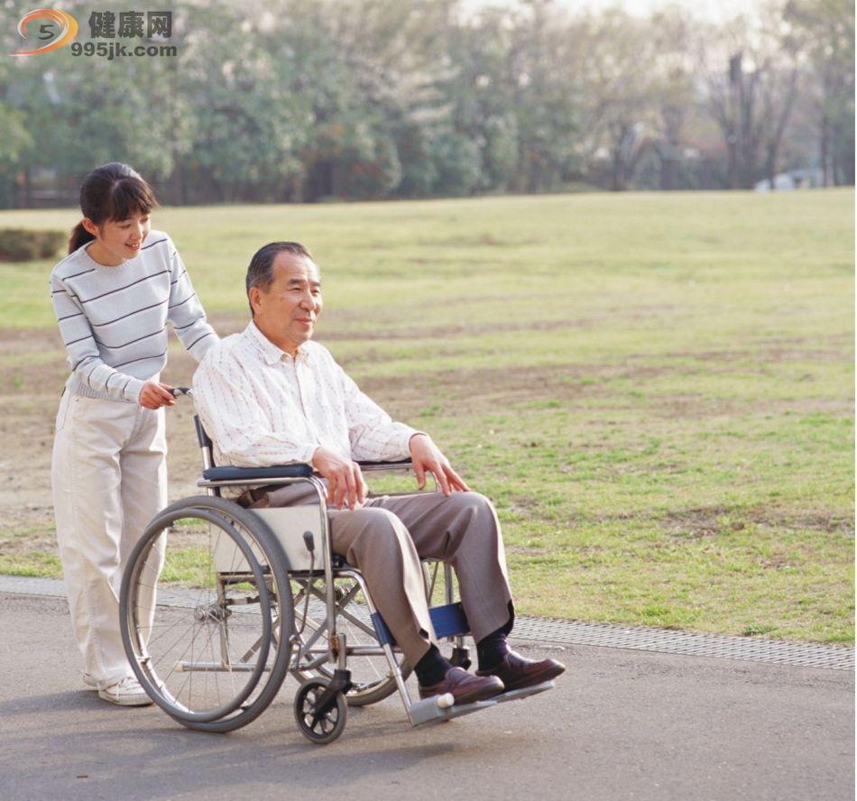 患者家属怎么进行偏瘫患者的生活护理
