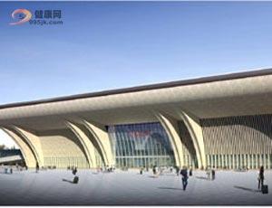 """新客站年底前将投用 将成石家庄市""""第一窗口"""""""