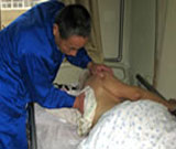 护理卧床老人的注意事项