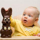 如何培养宝宝的好奇心