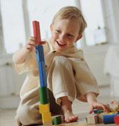玩具在儿童身心发育中作用