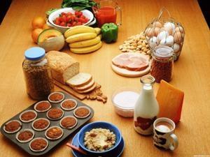食道癌术后患者的饮食原则