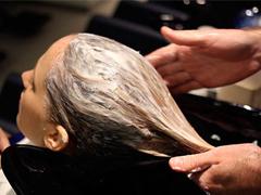 保养头发7个重点