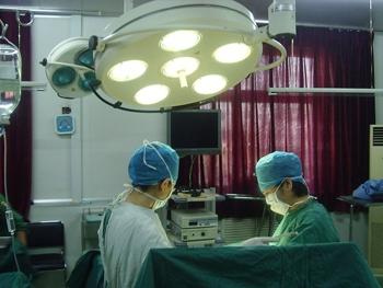 膀胱癌手术费是多少