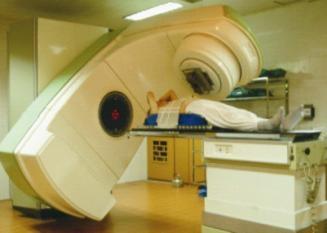 乳腺癌放疗后遗症