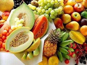 卵巢癌可以吃的水果有哪些