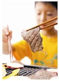 肠癌发病率明显上升 饮食陋习成病因