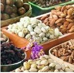 高纤维食物减少患肠癌风险