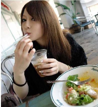 预防肠癌从管住吃喝开始