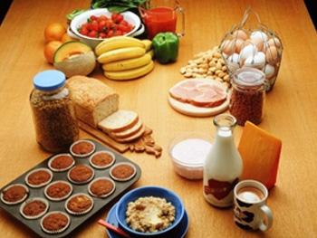 癌症患者饮食护理