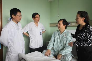直肠癌的并发症有哪些?