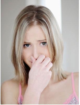 放屁和排便透视大肠癌信号