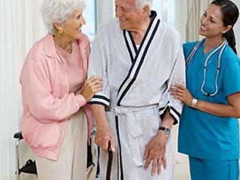 癌症晚期的保健护理