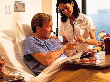 大肠癌晚期的保健护理