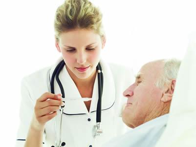 肺癌有什么症状?