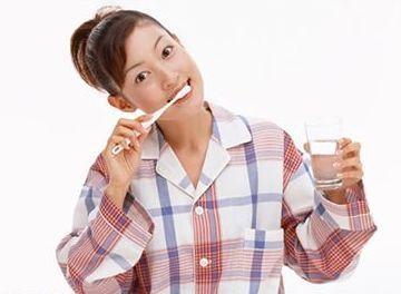 口腔癌的预防措施