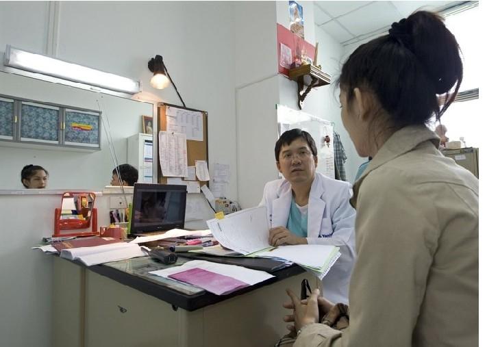 深入了解舌癌的外科手术治疗