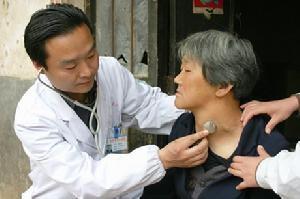 甲状腺癌的早期症状