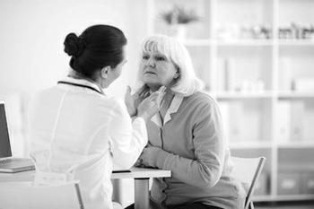 甲状腺癌都有什么症状