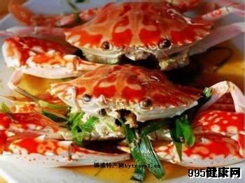 女性嗜吃海鲜易得甲状腺癌