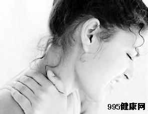 颈椎病有什么危害?