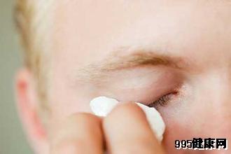 眼外伤如何护理?