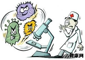 内分泌肿瘤易误诊为肠炎