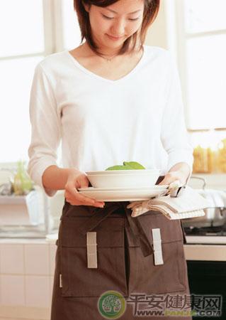 高血压病患者为何要吃低盐饮食 1/2