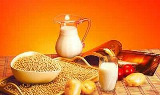 大豆中的天然脂质能预防结肠癌