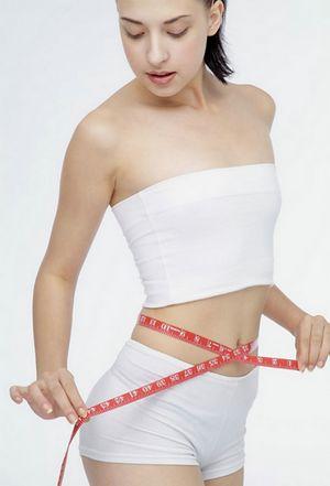 巧妙的10大减肥方法,MM赶快收藏