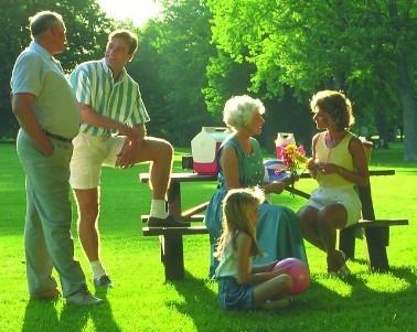 颈椎病老人的护理常识