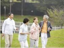 老年痴呆症预防的五大方法
