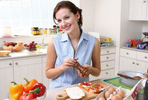 9个饮食原则远离癌症