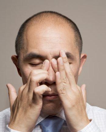 身体十大症状或为癌症早期信号