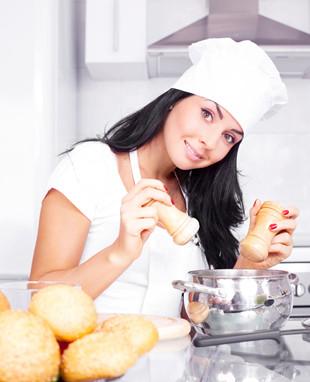 家庭妇女做家务可预防卵巢癌