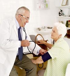 五个窍门减轻动脉粥样硬化危险