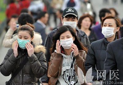 健康:冬季如何预防流行性感冒等呼吸道传染病