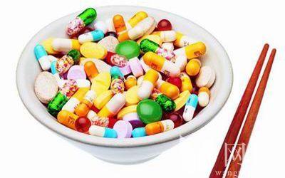 冬天是易发感冒季节,医生称感冒用药有10大注意