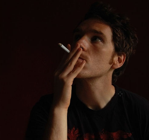 肺结核与吸烟有关