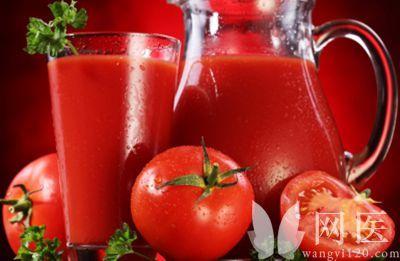 美研究称:番茄有助女性预防肥胖远离乳腺癌