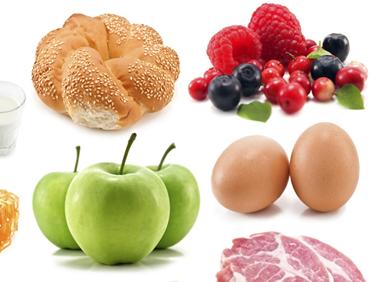 饮食治疗扁平疣的方法